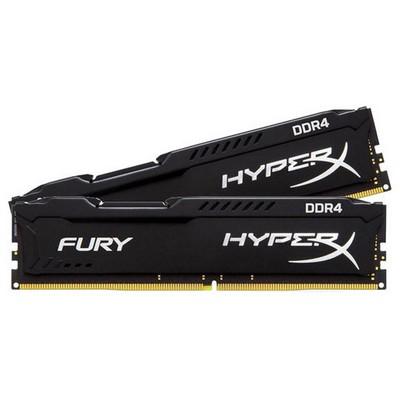 Kingston 8gb Hyperx Fury D4 2400mhz Hx424c15fb/8 RAM