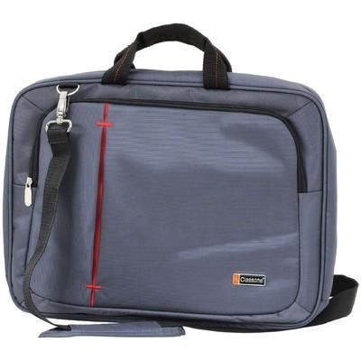 """Classone  UL164 Ultracase 15.6"""" Laptop Çantası - Gri"""