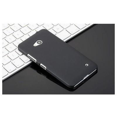 Microsonic Microsoft Lumia 640 Kılıf Premium Slim Siyah Cep Telefonu Kılıfı
