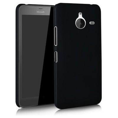 Microsonic Microsoft Lumia 640xl Kılıf Premium Slim Siyah Cep Telefonu Kılıfı
