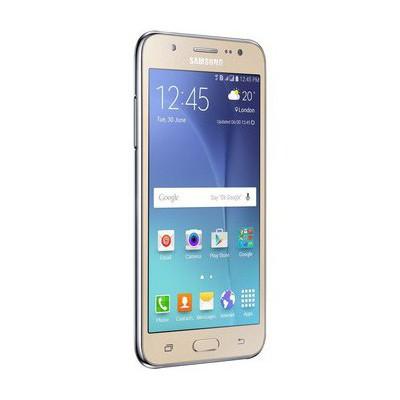 Samsung Galaxy J5 Cep Telefonu - Gold