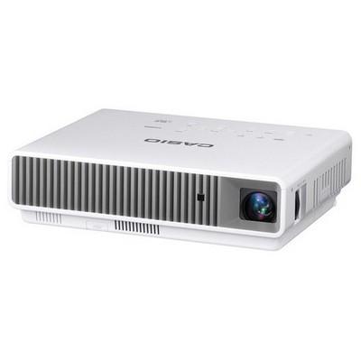 Casio Xj-m256 3000 A.lumen Wxga 1280x800 Wireless Projektör