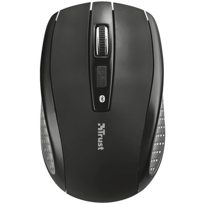 Trust Siano Bluetooth Optik Siyah Fare Mouse
