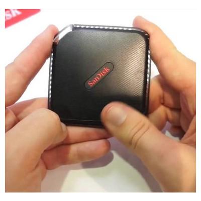 Sandisk 120gb Extreme 500 SDSSDEXT-120G-G25 Taşınabilir SSD