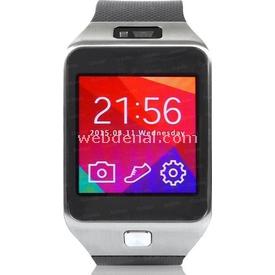 Dark Dk-ac-sw04 Sw04 Akıllı Saat Smart Design Android Ve Ios Uyumlu Giyilebilir Teknoloji