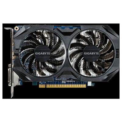 Gigabyte GeForce GTX 750Ti OC2 2G Ekran Kartı