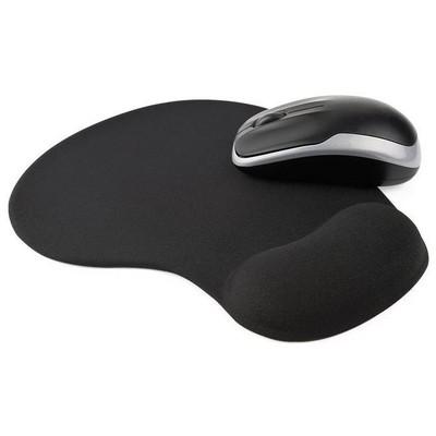 Hiper Hmp-s20 Bileklikli Jel  Siyah Mouse Pad