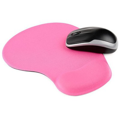 Hiper Hmp-p20 Bileklikli Jel  Pembe Mouse Pad