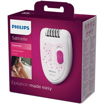 Philips HP6419/01 Satinelle Essential Compact Epilatör