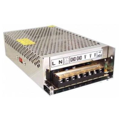 Prolook Pr-16-6aadaptor 12 V 16,6 Amper Tam Regüle Adaptör Güvenlik Aksesuarları