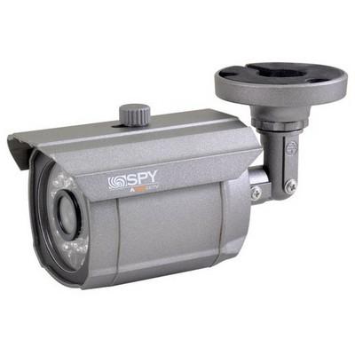 SPY Sp-2413h 1.3 Mega Piksel Ahd 36 Ir Bullet Kamera 3.6mmmp Lens Dnr, Ip 66 Güvenlik Kamerası