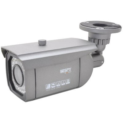 SPY Sp-5313h 1.3 Mega Piksel Ahd 48 Ir Led 2.8-12mm Mp Ayar Lens Dnr, Ip 66 Güvenlik Kamerası
