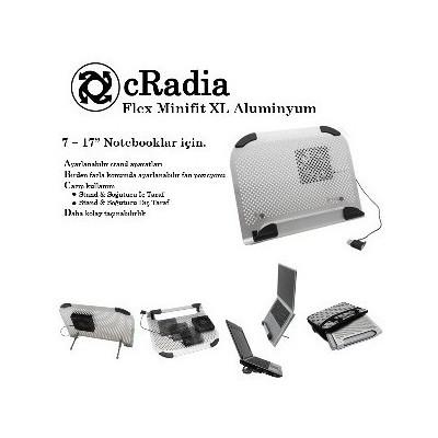 Cradia Mıla Ml100 100 Ml Ekran Temizleme Spreyi Ve Bezi Bileşen Aksesuarı