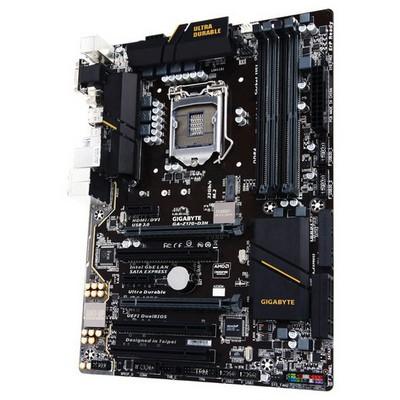 Gigabyte GA-Z170-D3H Intel Anakart