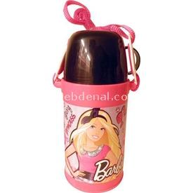 Hakan Çanta Barbie Plastik Matara 78031 Ofis / Kırtasiye Ürünü