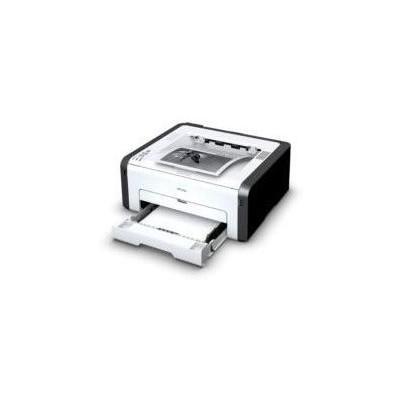 Ricoh Sp212w Mono  Wifi,(a4) Lazer Yazıcı