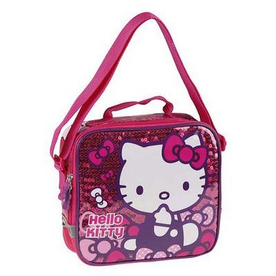 Hello Kitty 86007 Beslenme Çantası Okul Çantası
