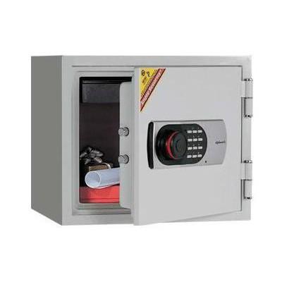 Eurosafe Elektronik Şifreli Kasa Yangına Dayanıklı Model 119en Para Kasaları