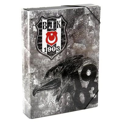 Beşiktaş Keskin Color Öğrenci Klasörü Beşiktaş Ürünleri