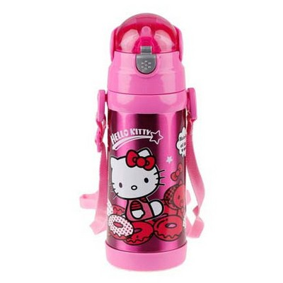 Hello Kitty Çelik Matara 78015 Termos