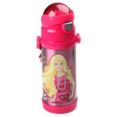 Barbie 78036 Çelik Matara Suluk & Mataralar
