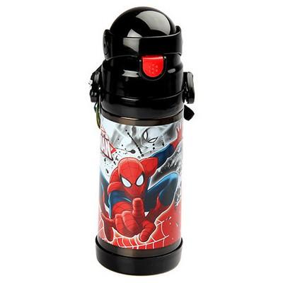 Spiderman Çelik Matara 78157 Termos