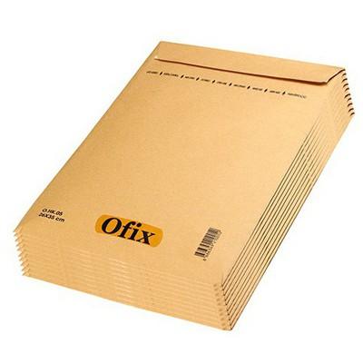 Ofix Hava Kabarcıklı Zarf 260x350 Mm 10'lu Paket Zarflar