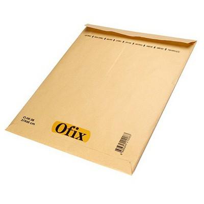 Ofix Hava Kabarcıklı Zarf 370 X 450 Mm Zarflar