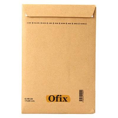 Ofix Hava Kabarcıklı Zarf 170 X 250 Mm 10'lu Paket Zarflar
