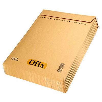 Ofix Hava Kabarcıklı Zarf 300x400 Mm 10'lu Paket Zarflar