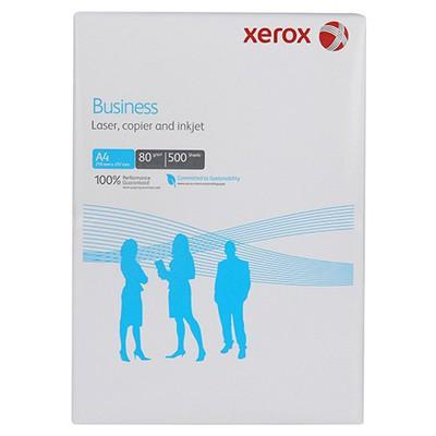 Xerox Business A4  80 Gr 5'li Paket / Koli Fotokopi Kağıdı