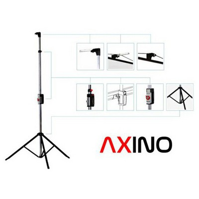 Axino Tripod  180x180(tps-180) Projeksiyon Perdesi