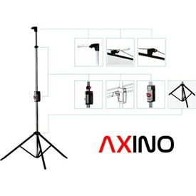 Axino TRİPOD Projeksiyon Perdesi 200x200(TPS-200) Projeksiyon Aksesuarı