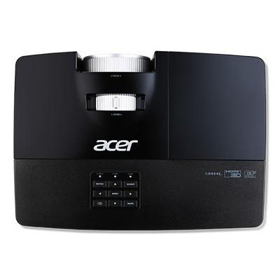 Acer P1287 Dlp Xga 1024x768 4200al Hdmı/mhl 17.000:1 Projektor Projeksiyon Cihazı