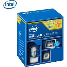 Intel Core i7-4790K Dört Çekirdekli