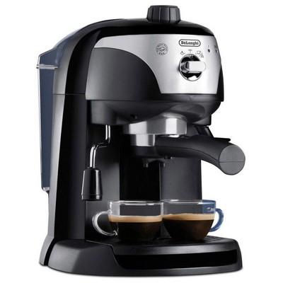 Delonghi EC221.CD Espresso&Cappuccino