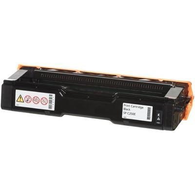 Ricoh 407543 TON RICOH SPC250 SERISI BLACK (2K) Toner
