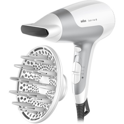 Braun Satin Hair 5 PowerPerfection Saç Kurutucu (HD585)