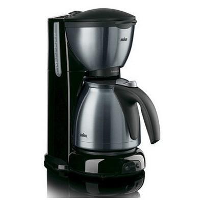 Braun KF610 CafeHouse Sommelier Kahve Makinesi
