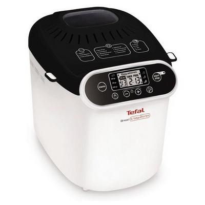 Tefal Bread & Baguettines PF3501 Ekmek Yapma Makinesi