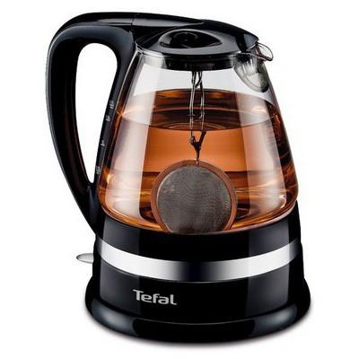 Tefal KO7108 Cam  ve Çaycı Çay Makinesi Su Isıtıcı