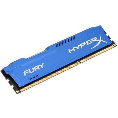 Kingston HyperX Fury 4GB Bellek - HX316C10F/4
