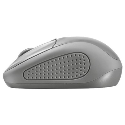 Trust Primo Kablosuz Mouse - Gri (20785)