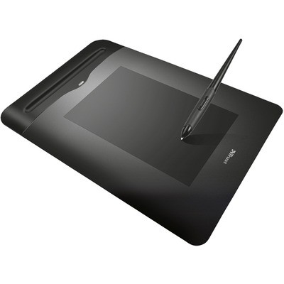Trust 17939 E-brush Tablet -siyah Grafik Tablet