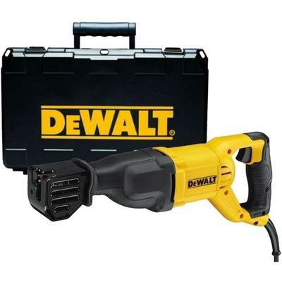 Dewalt Dwe305pk 1100watt Profesyonel Tilki Kuyruğu Testere