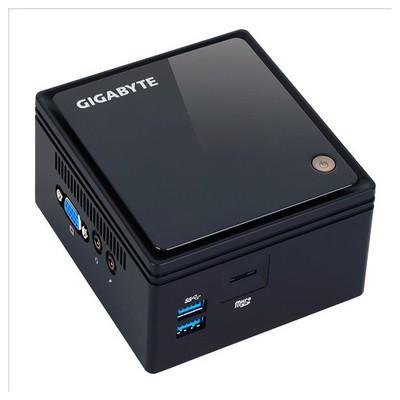 Gigabyte Gb-bace-3150 Brıx Celeron N3150 Quad Core Mini PC