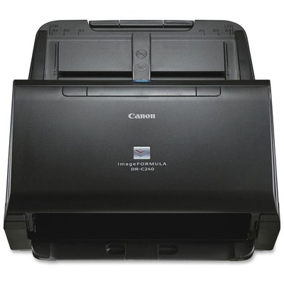Canon DR-C240 A4 Doküman Tarayıcı (45 Syf-dk)