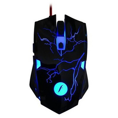 Frisby FM-G3270K GX5 Kablolu Gaming Mouse