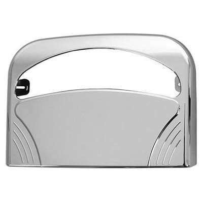 Palex Klozet Kapak Örtüsü Dispenseri Krom Kaplama Tuvalet Kağıdı Dispenseri
