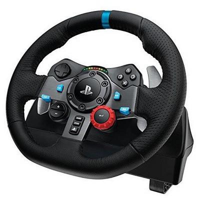 Logitech  G29 Driving Force Oyun Direksiyonu (941-000112)